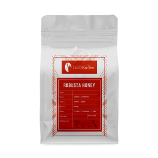 ROBUSTA HONEY